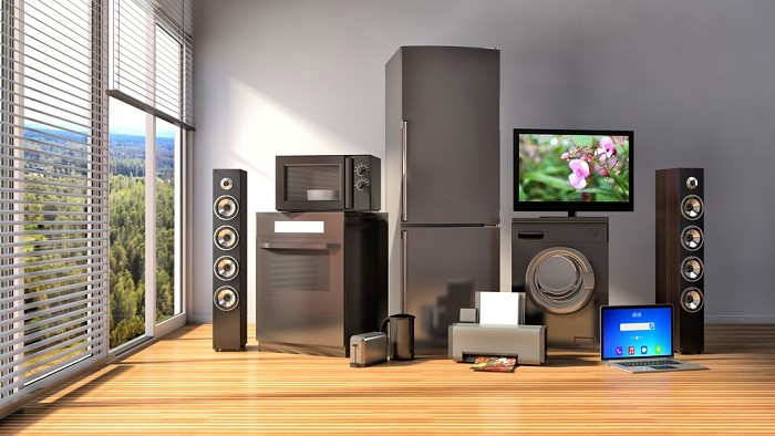 How to Buy the Best Home Appliances for Your Needs
