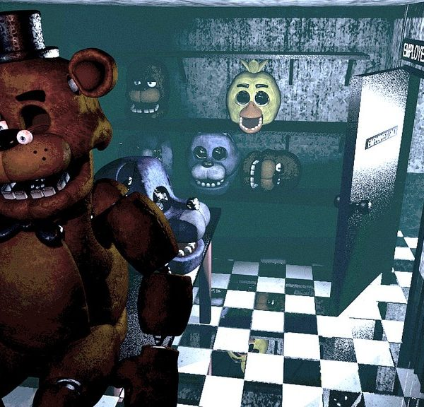 Horrified - Top 5 Scariest Video Games Ever Released 1