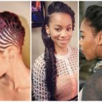 How to Upkeep the Same Great Looks of Protective Hair Styles in Their Last Stages?