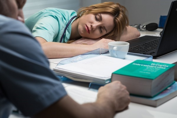 Why Sleep Deprivation is Dangerous