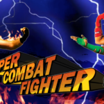 Super Combat Fighter