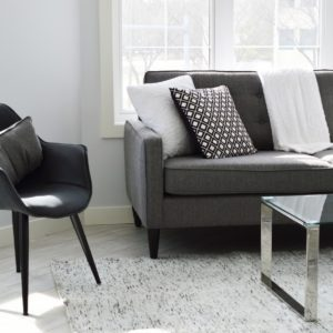 5 Furniture You Can Use To Design Your Small Apartment