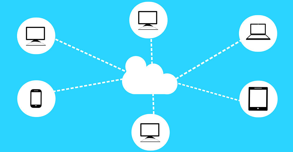 Tech Trends – 5 Business Benefits of Using the Cloud