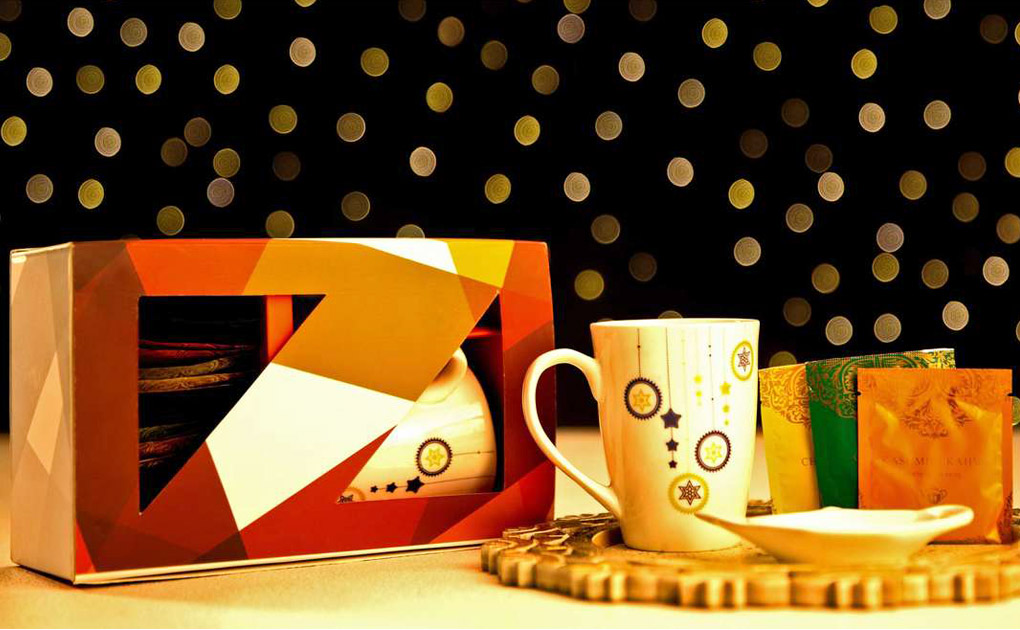 A Guide for Choosing the Perfect Diwali Corporate Gifts