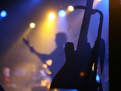 5 Tips For Improving Your Live Music Performances