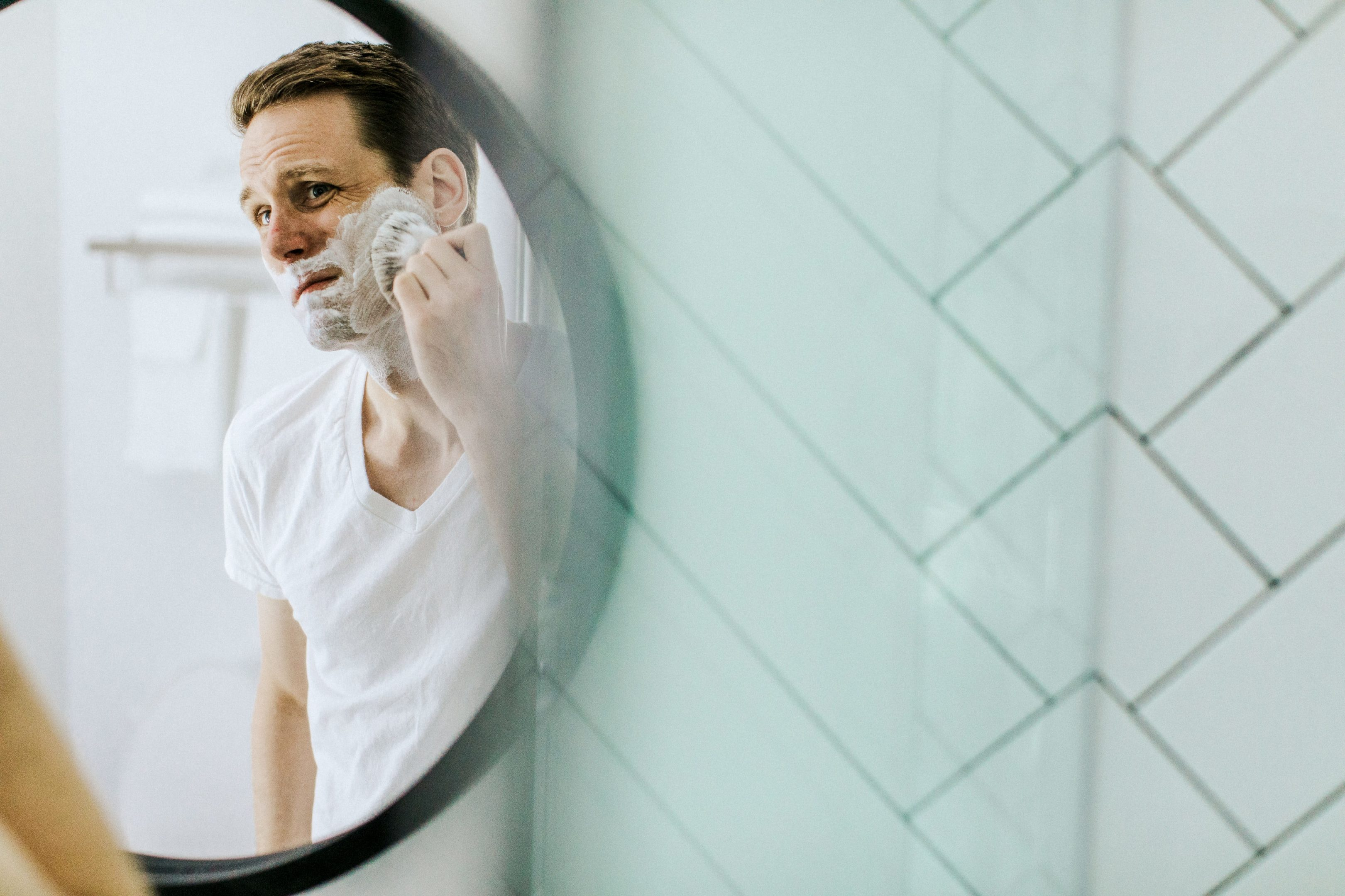 How to Modify Your Shaving Routine to Prevent Bumps