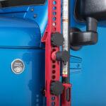 BOLT Driver Side J-Mount for 97-18 Jeep Wrangler TJ & JK