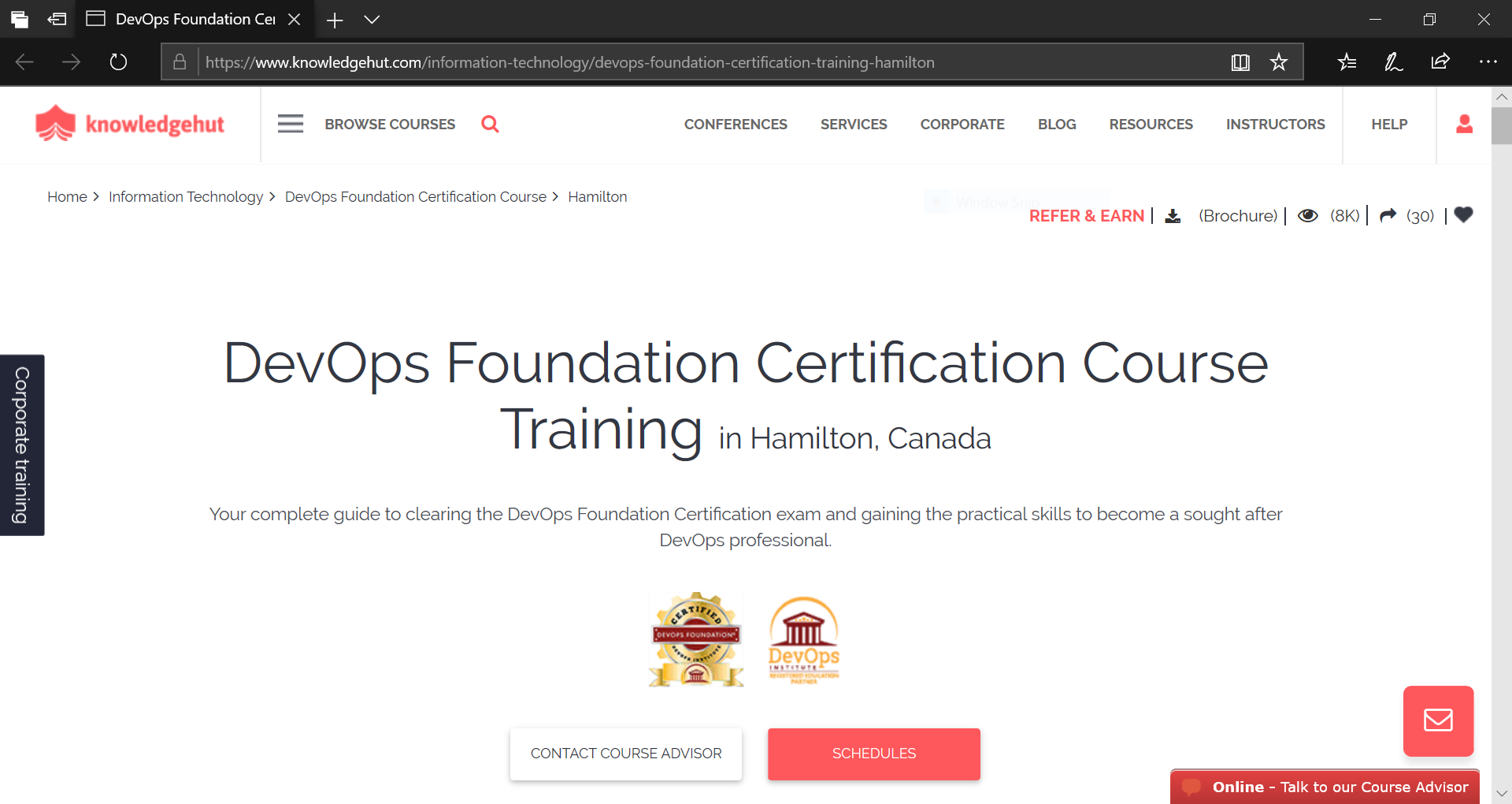 Become an Agile Expert with the KnowledgeHut DevOps Foundation Course