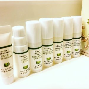 Planted In Beauty Skincare