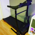 Treadmill at home