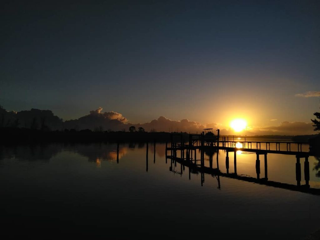 Treasure Coast, Florida