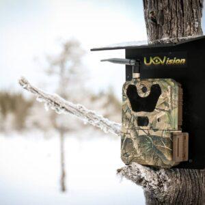 UOVision UM785-3g Trail Camera