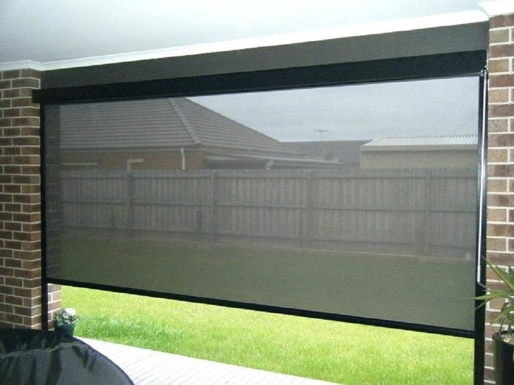 How to Maintain Zipscreen Blinds? 3