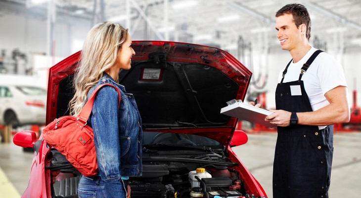 Buying a Replacement Car Engine? Here is What You Need to Know