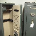 SentrySafe Gun Safes