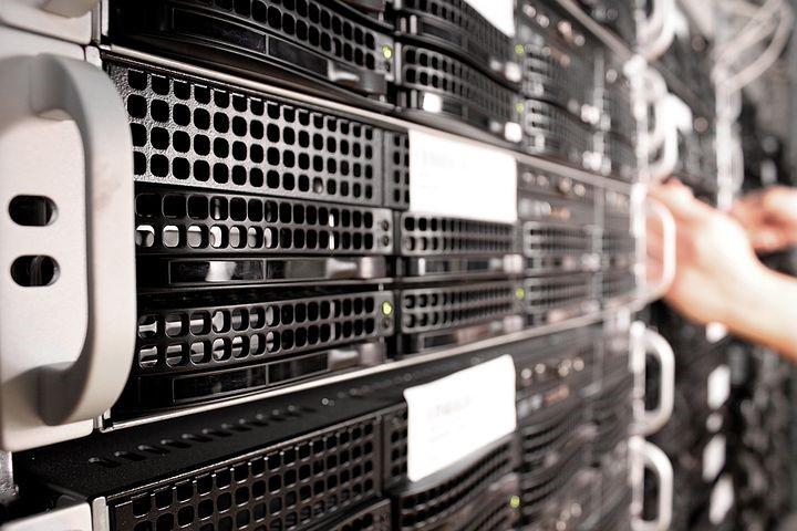 19 inch rackmount servers