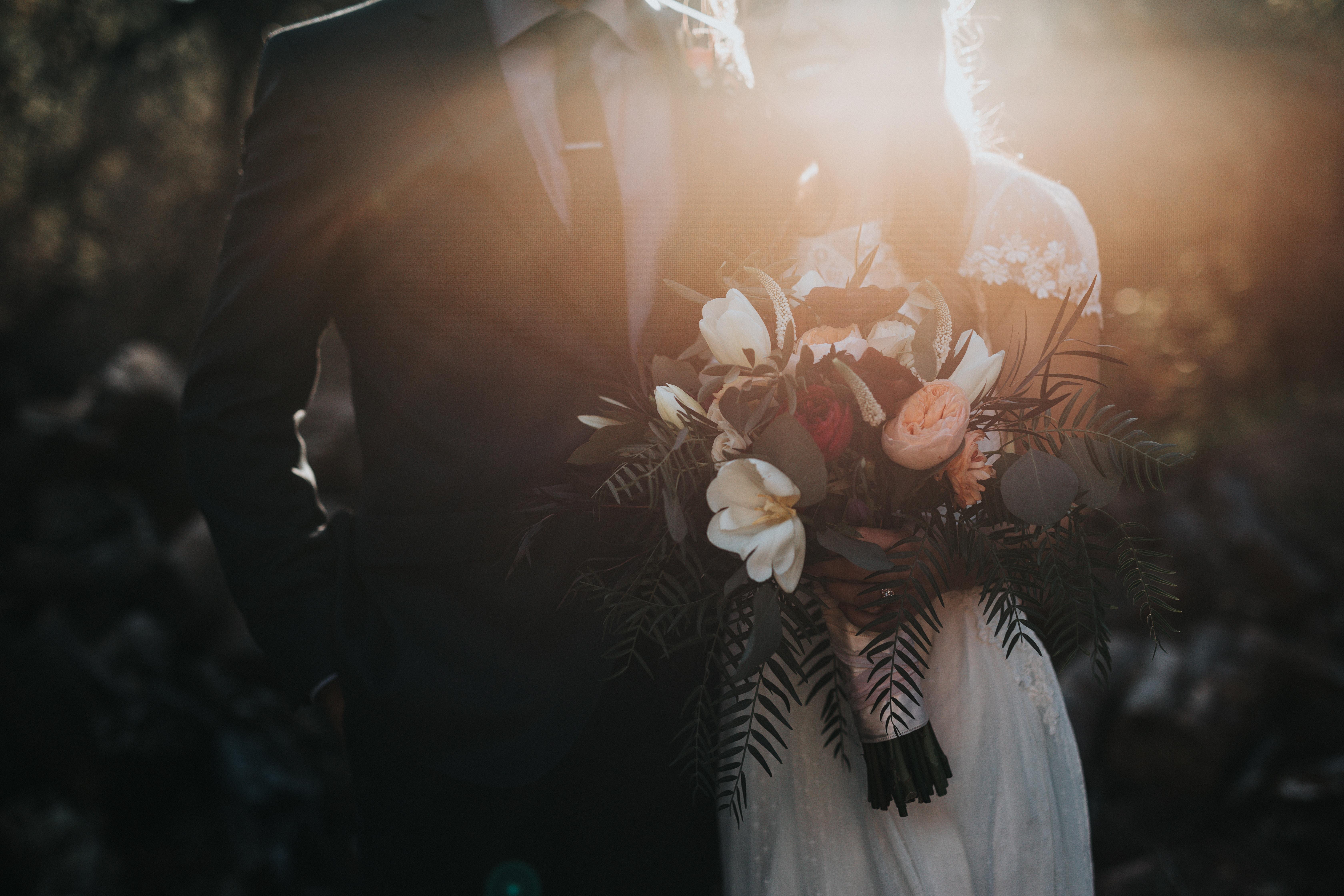 How To Design Your Amazing Wedding Album