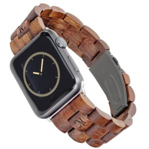 Lux Woods Apple Watch Band