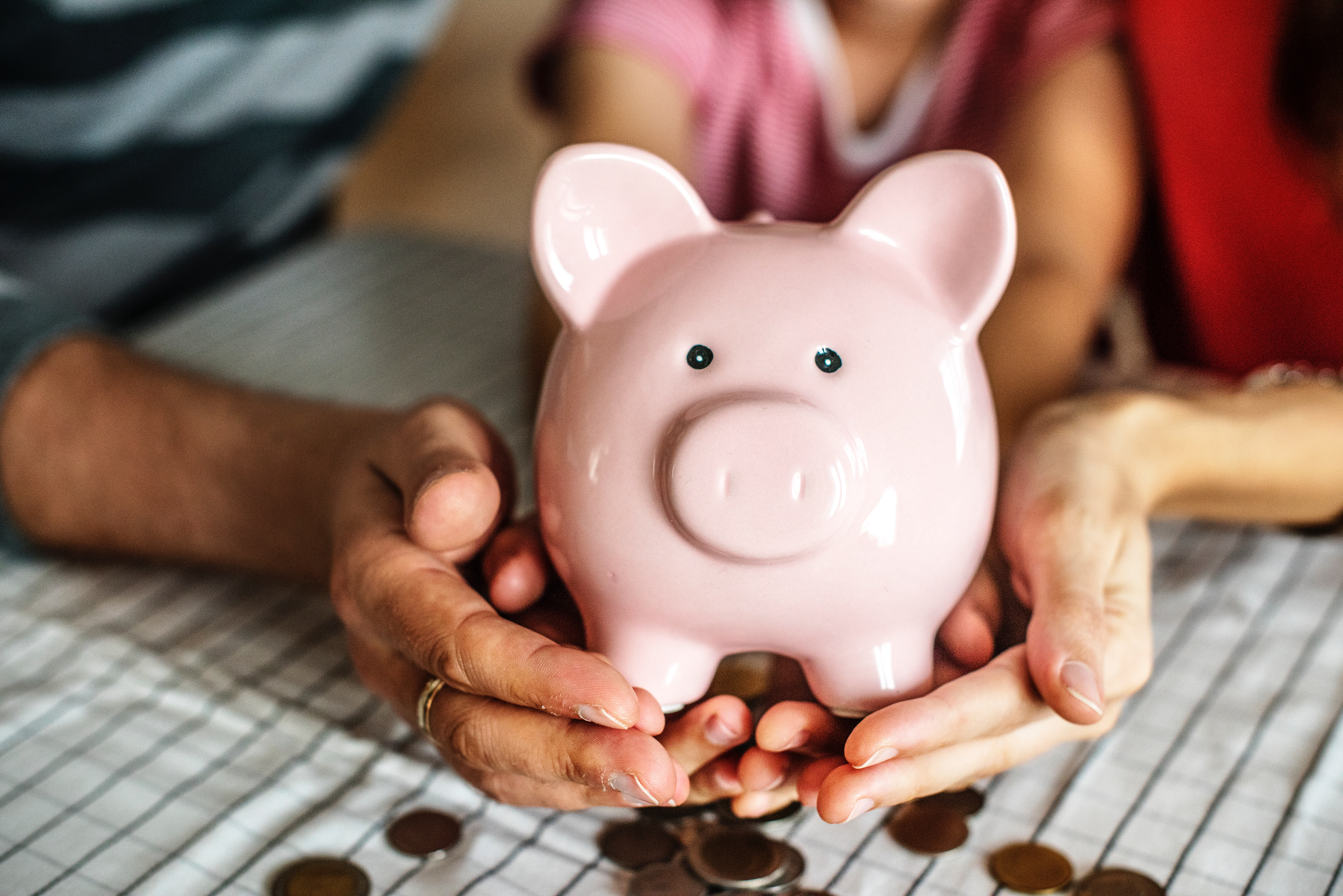 Alternative Ways to Save Money