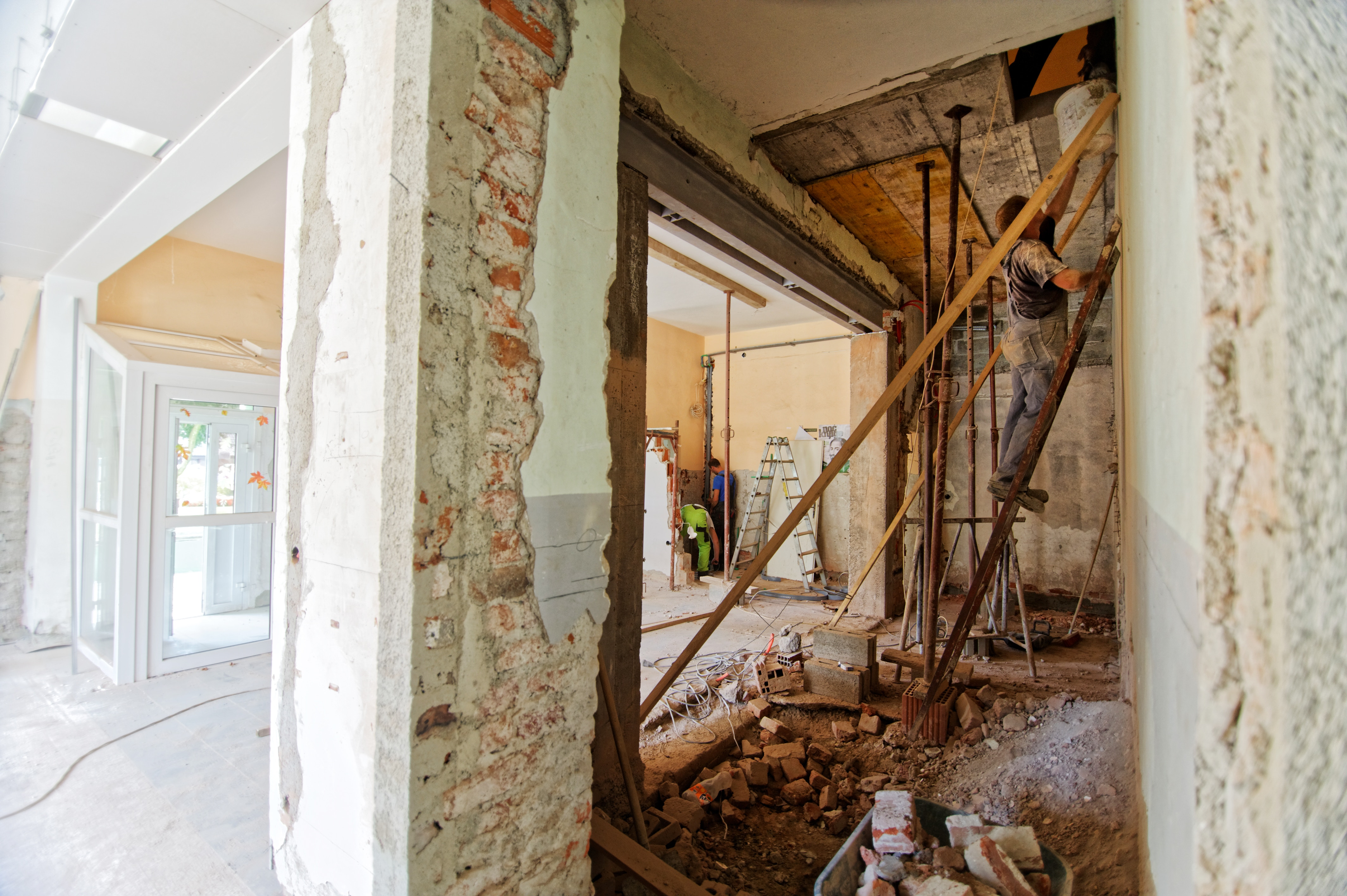 Here's What to Consider When Going for Home Renovation