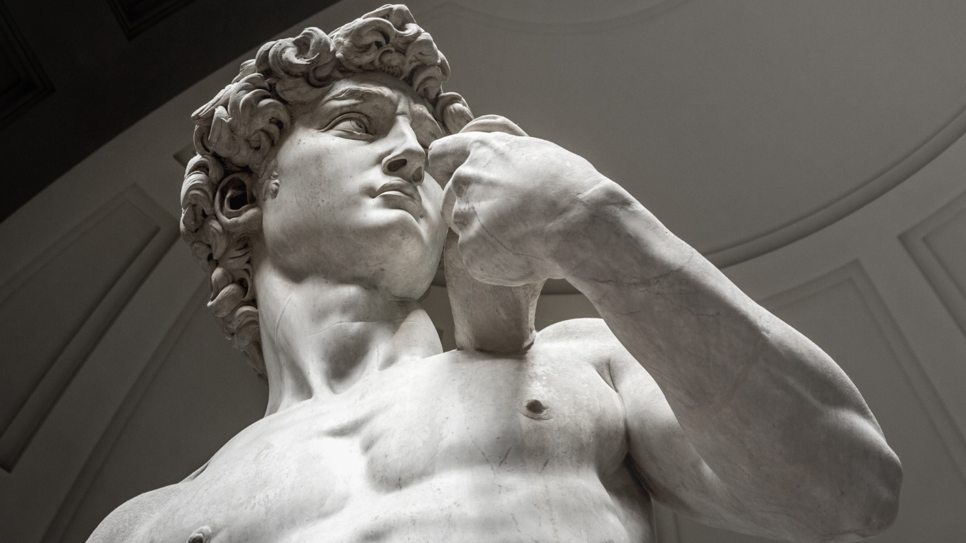 The 5 Most Beautiful Marble Statues in the World