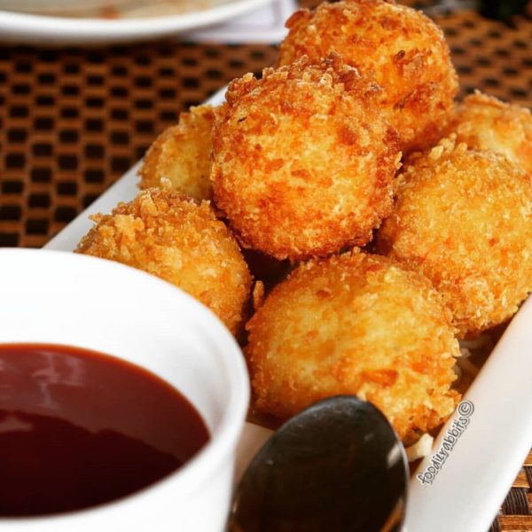 Five Must-Have Finger Food Items at Your Wedding Ceremony 1