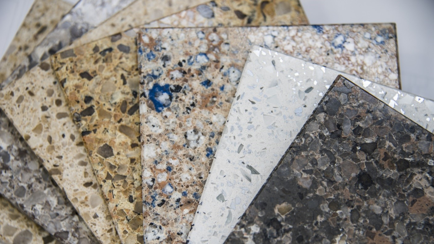 The Advantages of Each Countertop Material