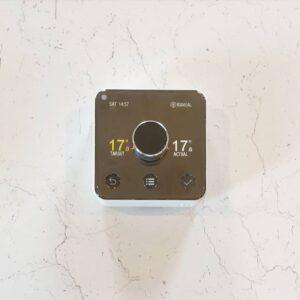 Hive Heating Control