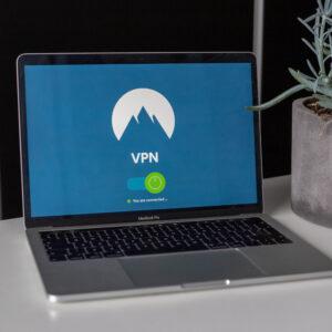 VPN on a MacBook Pro