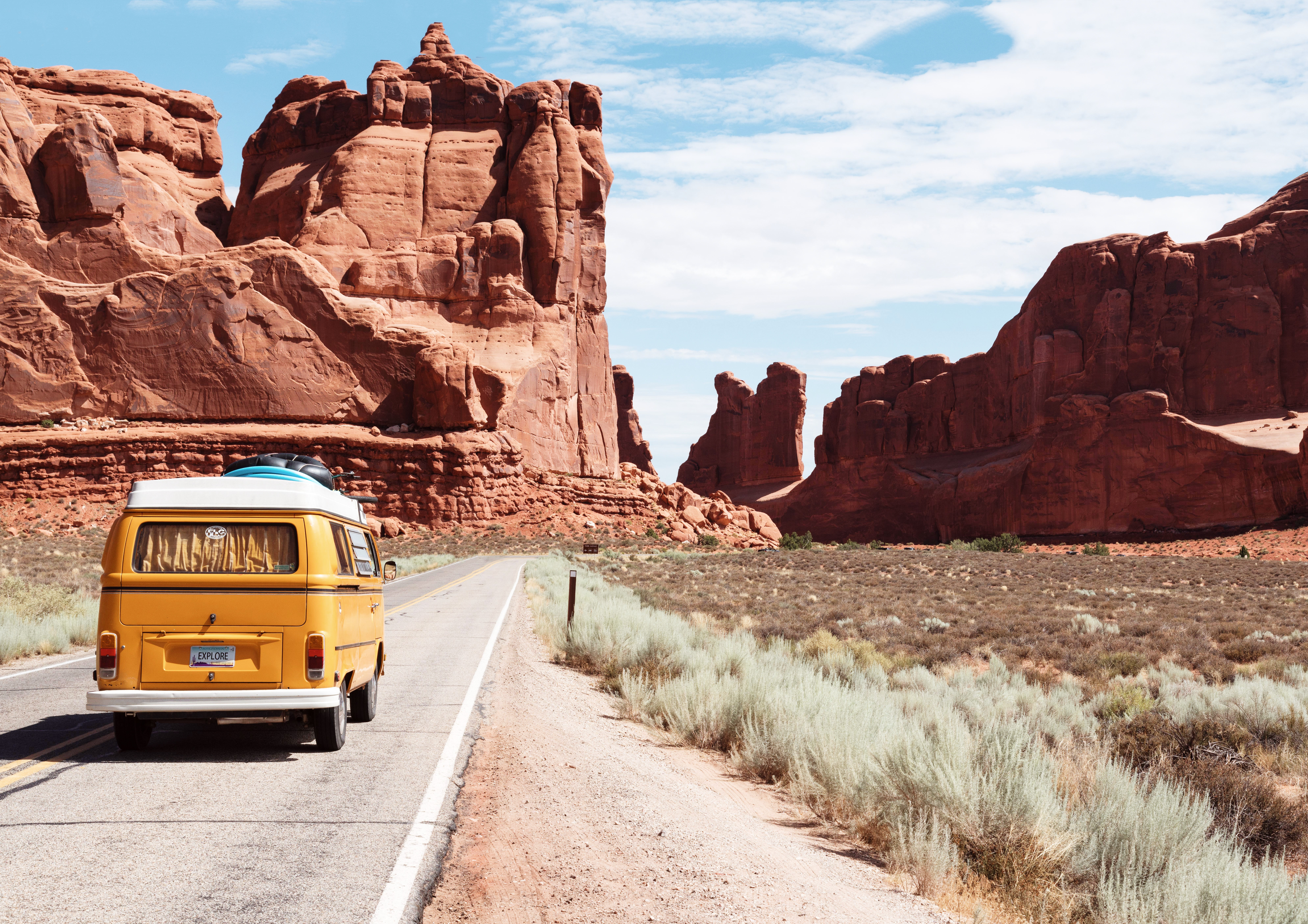 Basic Maintenance: Ways to Get Your Car Road Trip Ready