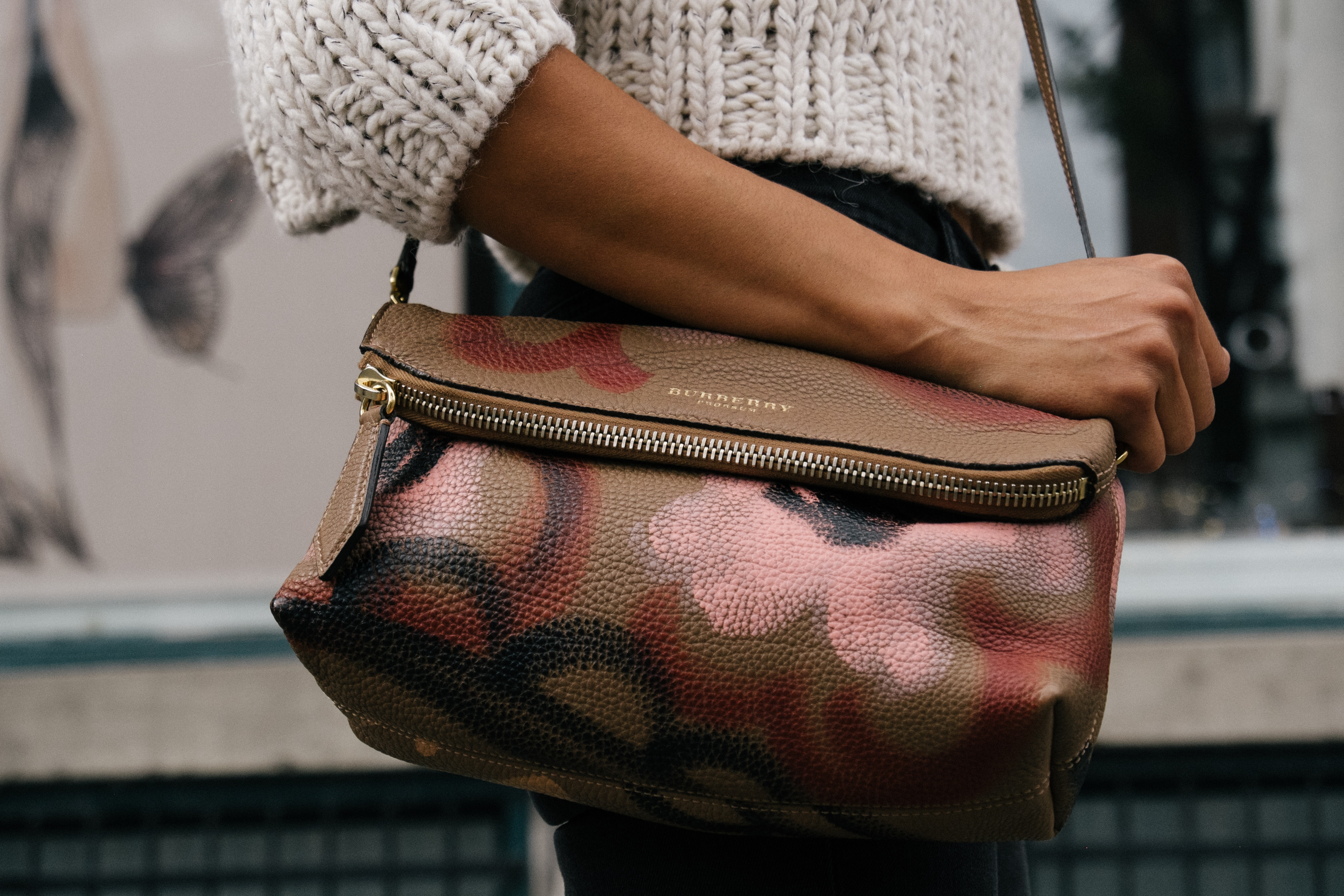 Tips for Purchasing Your First Luxury Handbag