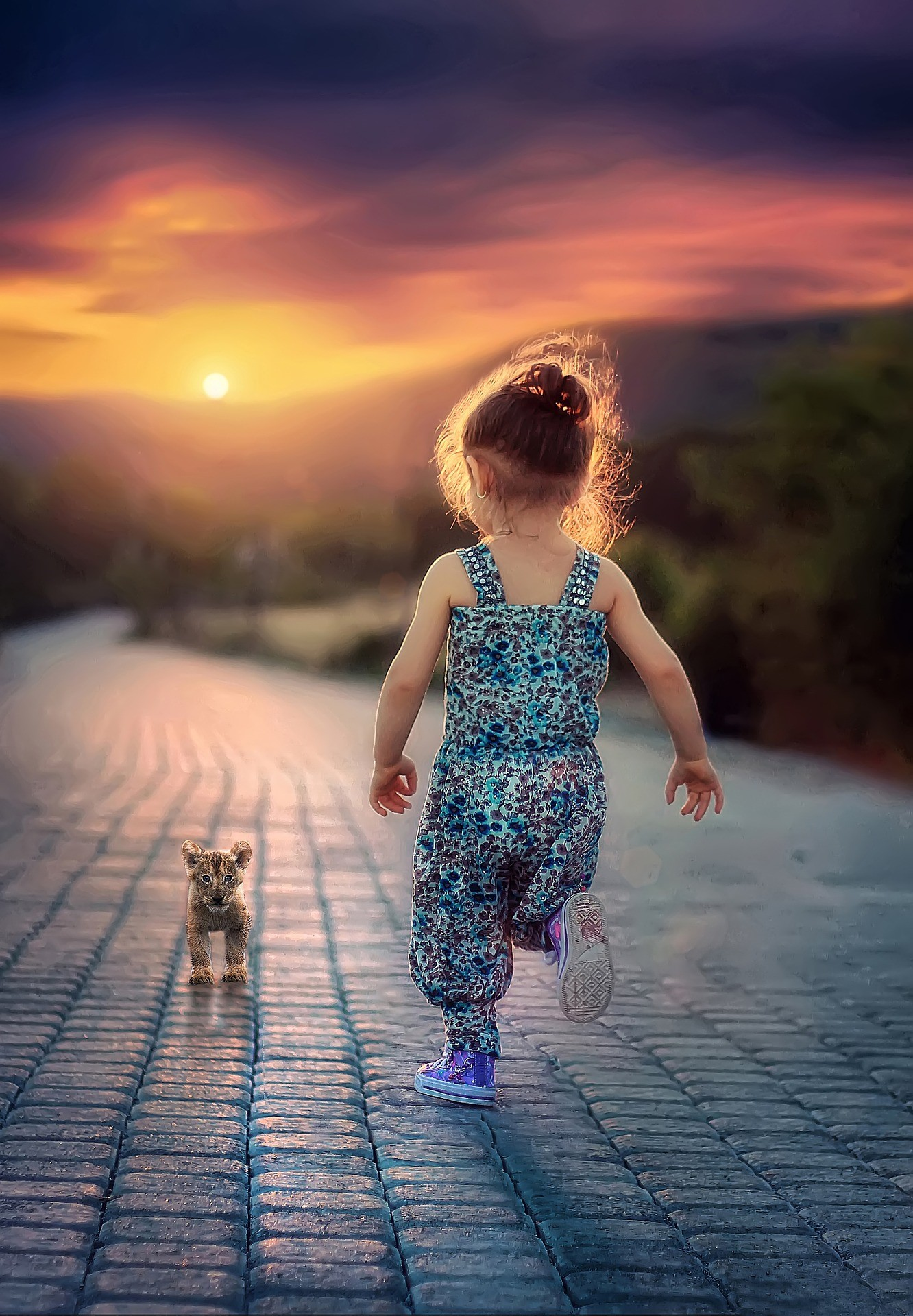 How Pets Can Help Your Children to Learn and Grow Faster?