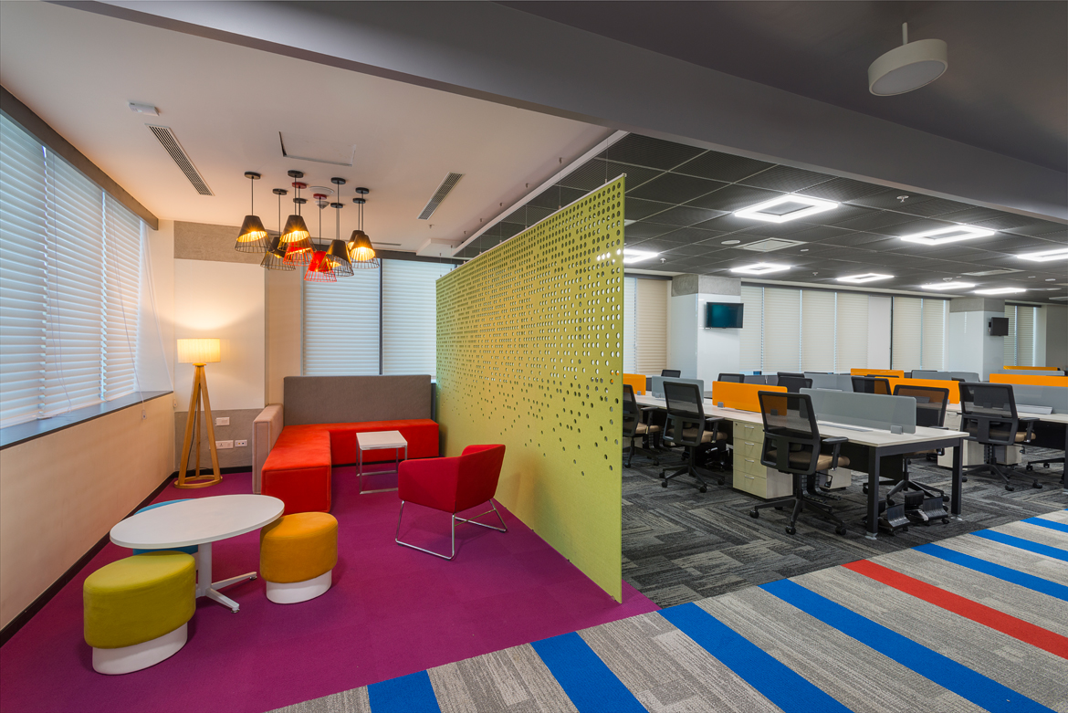 Your Complete Guide to Office Interiors Renovation
