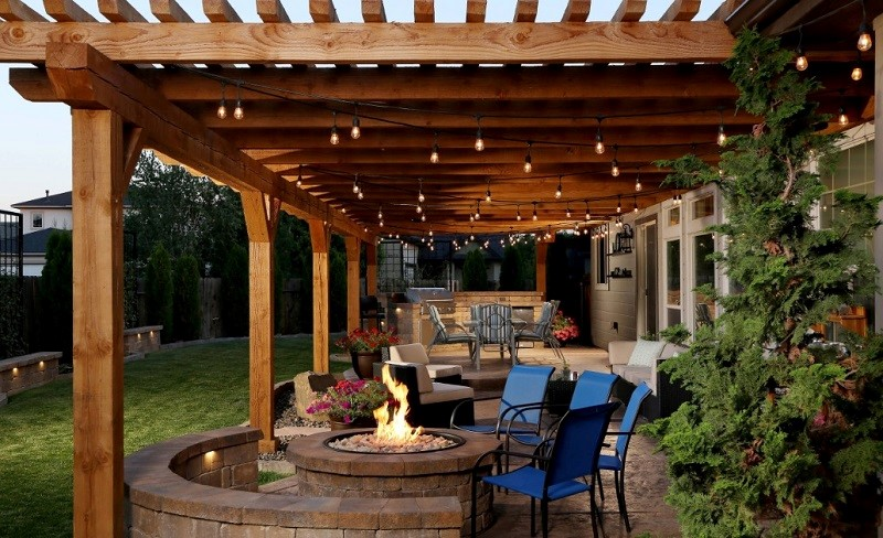 5 Useful Tips for Making an Environmentally-Friendly Patio