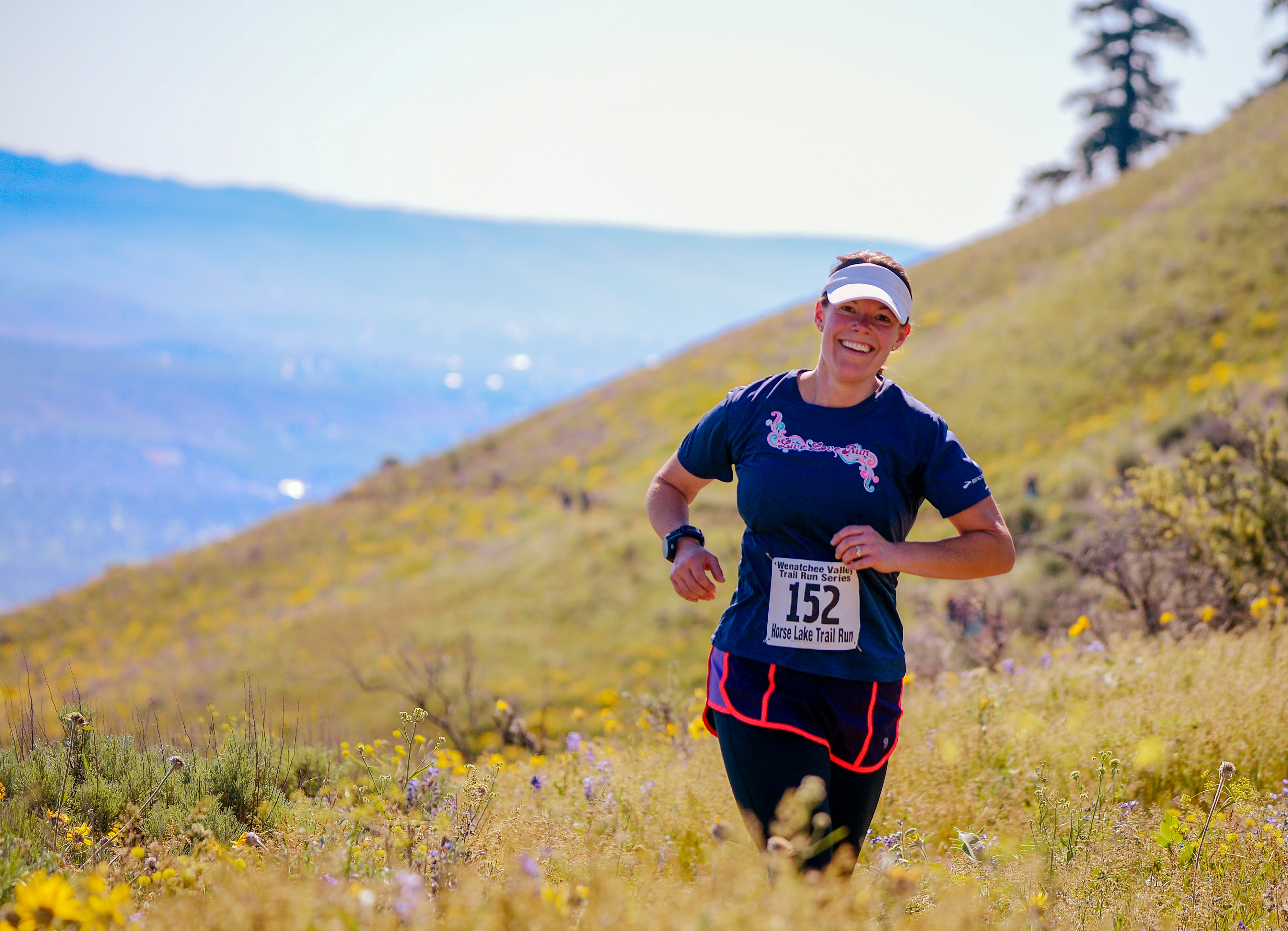 5 Essential Items on Your Long-Trail Run