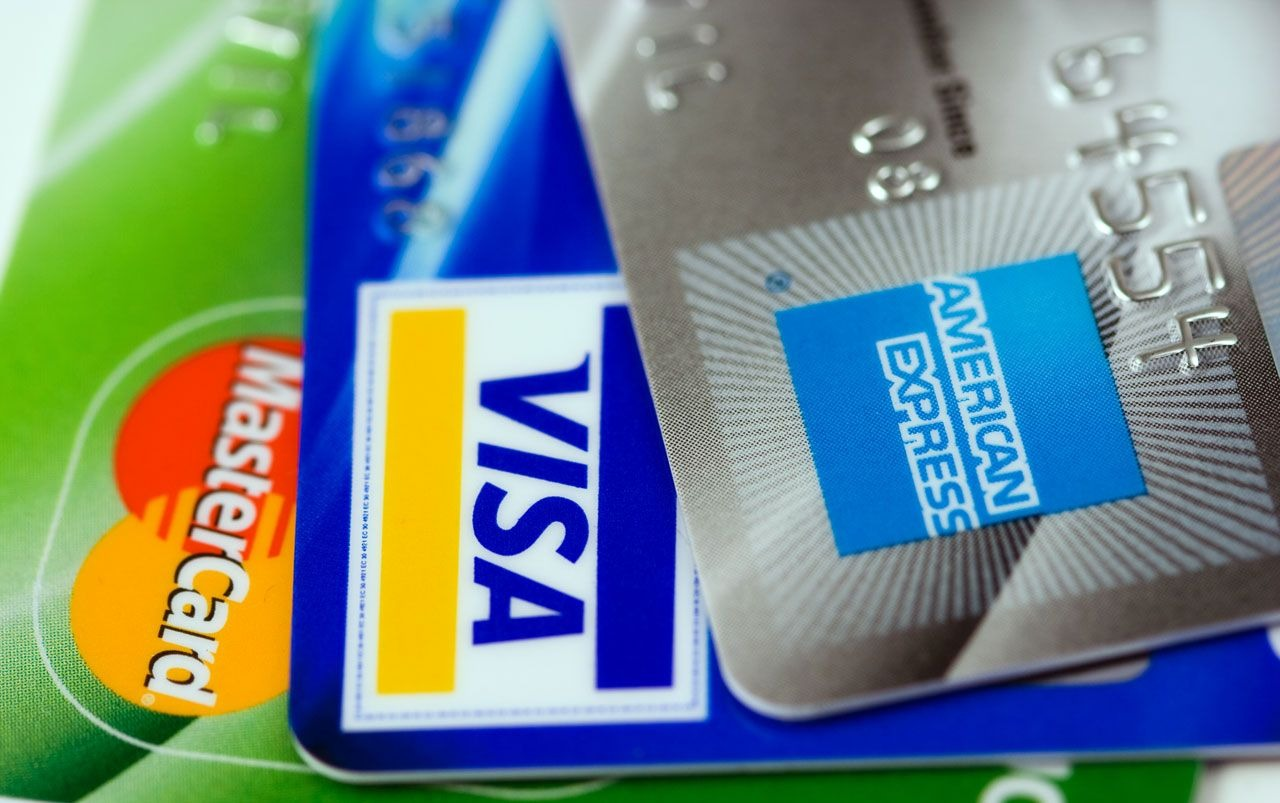 3 Reasons Why You Should Cut Up Your Credit Cards