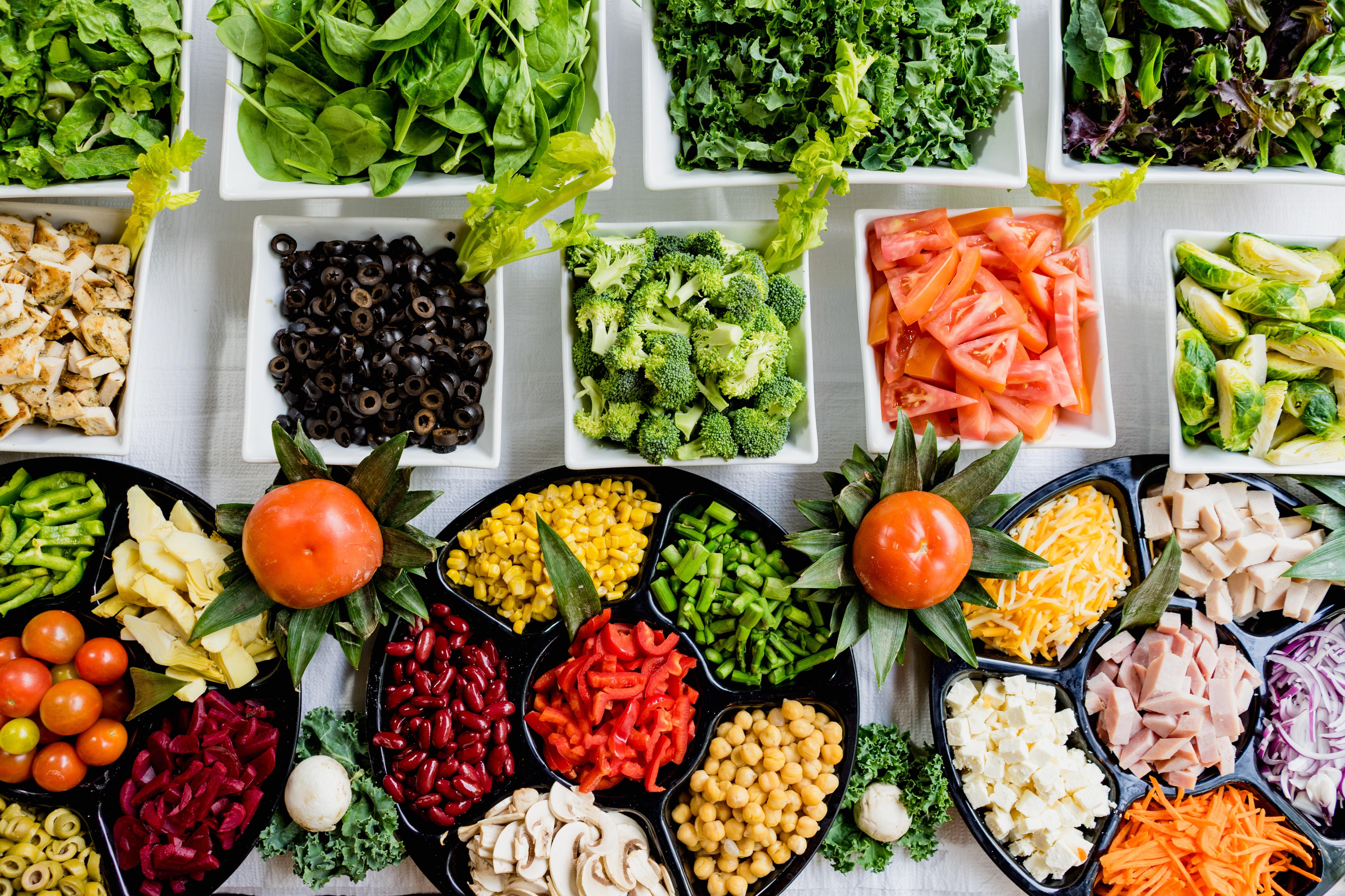 4 Ways to Tip Top Health