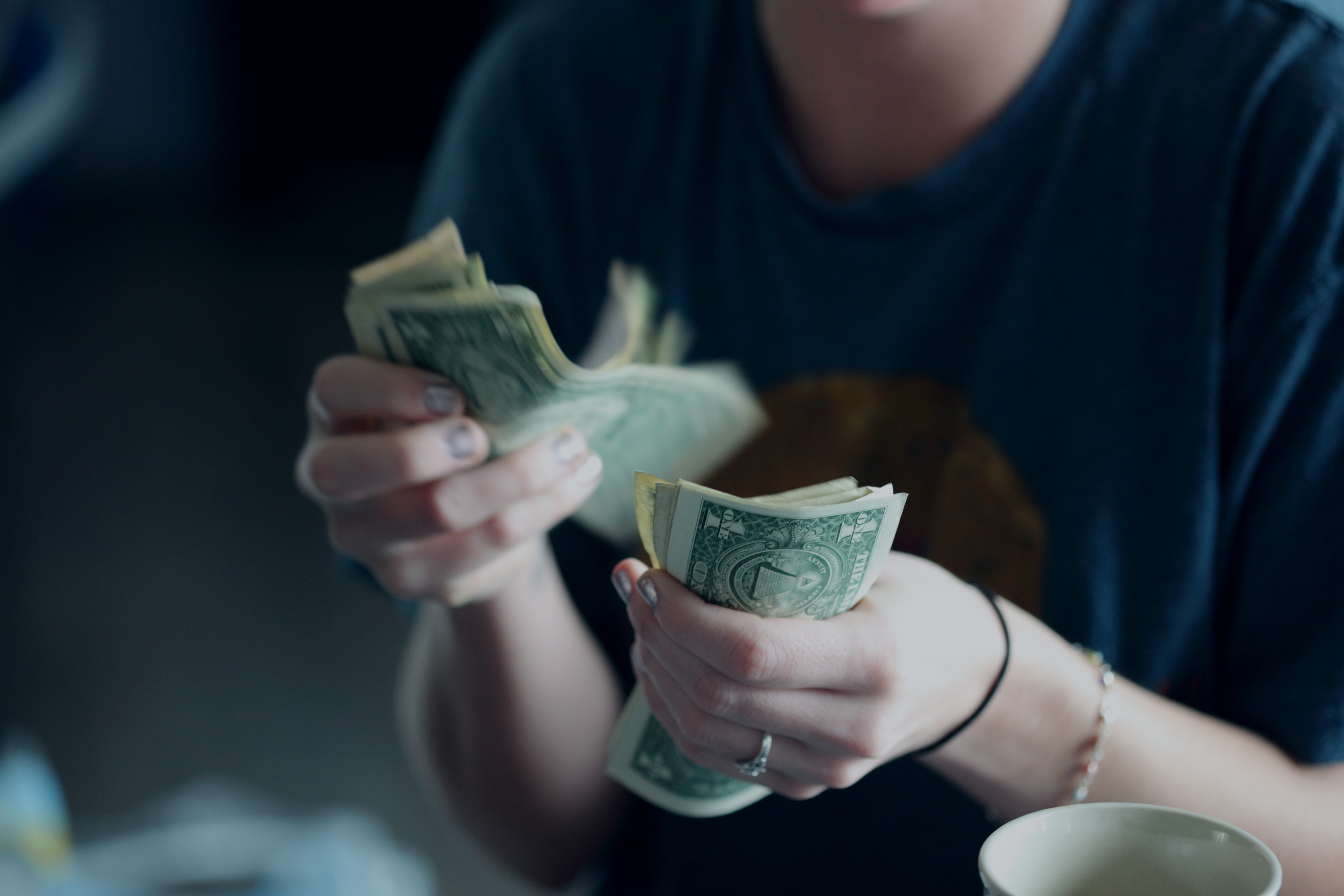 How To Start Budgeting and Reduce Your Outgoings