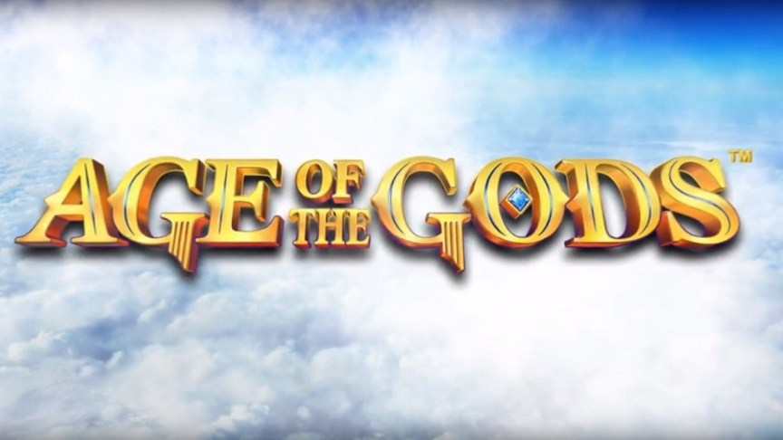 The 5 Best Age of the Gods Slot Games So Far