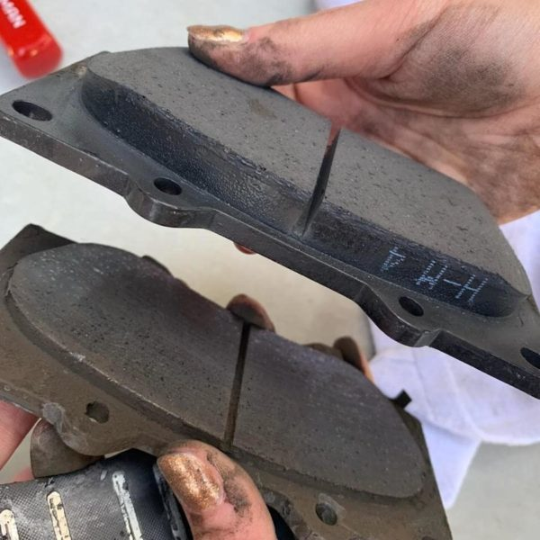 How to Replace Brake Pads 1