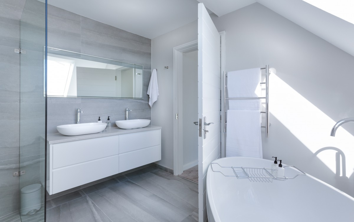 6 Great Features To Create A Luxury Bathroom