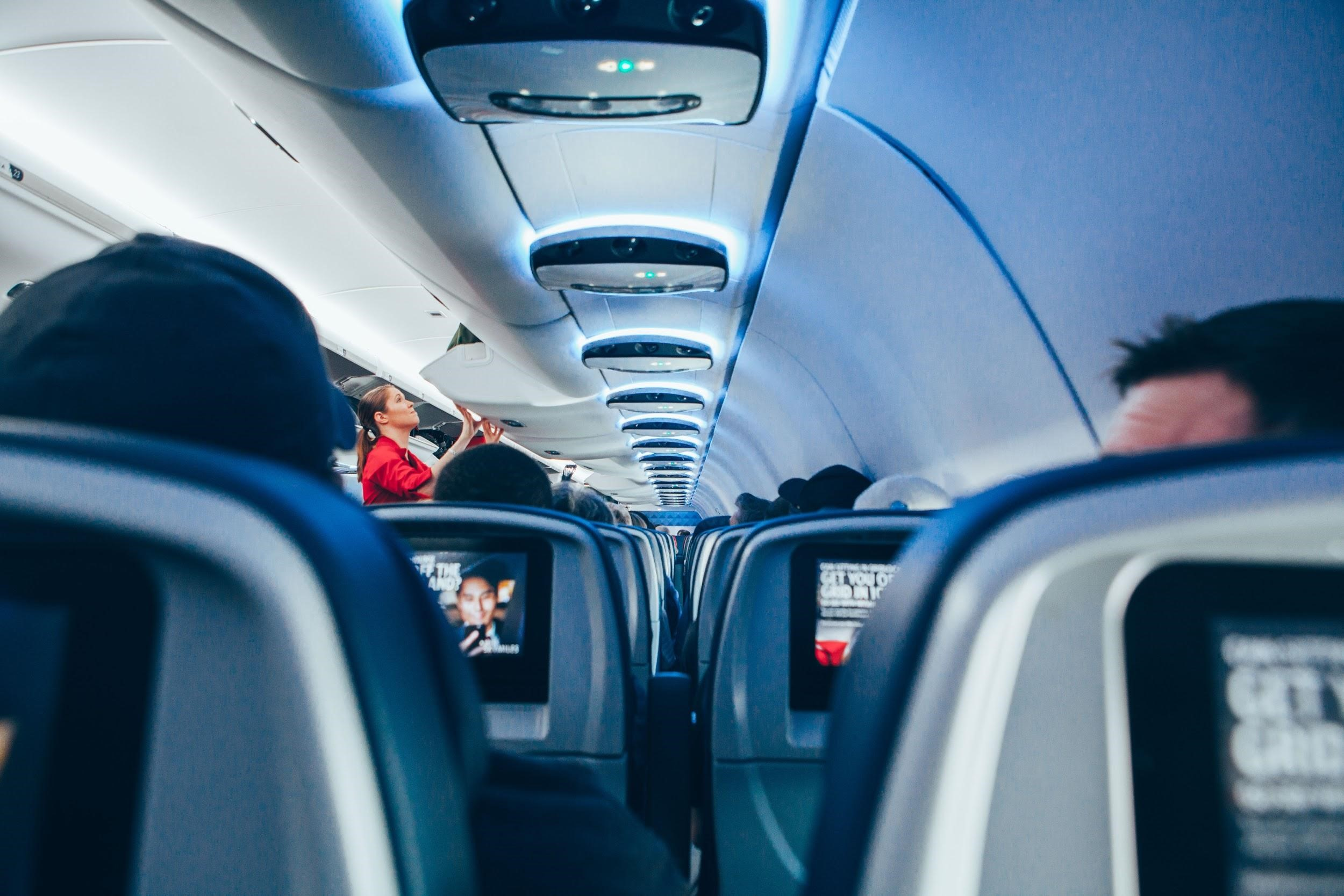 7 Fantastic Tips That Will Help You Survive a Long Flight 16