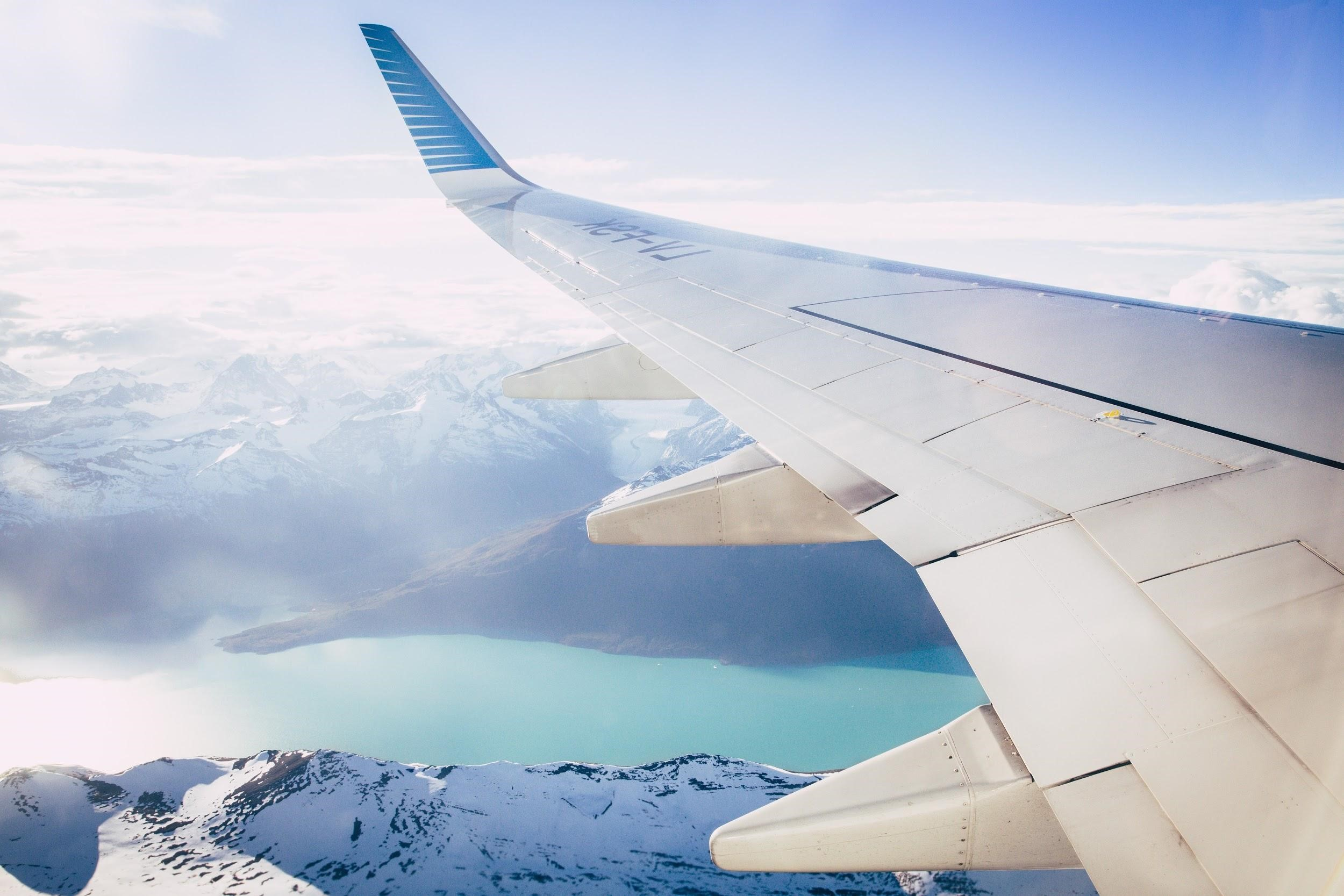 7 Fantastic Tips That Will Help You Survive a Long Flight