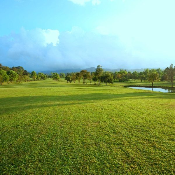 Coorg Golf Links