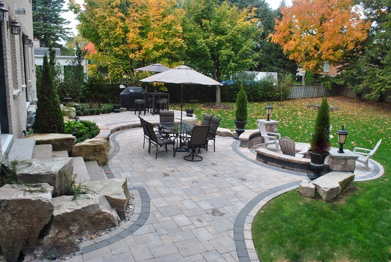 Backyard Remodeling Ideas: Transform Your Patio with 7 Simple Steps