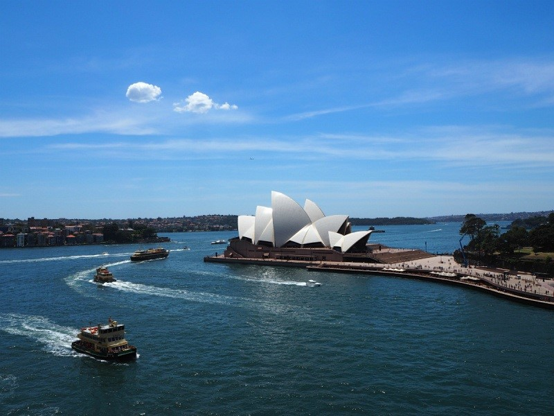 6 Reasons Everyone Should Visit Sydney Once in Their Life