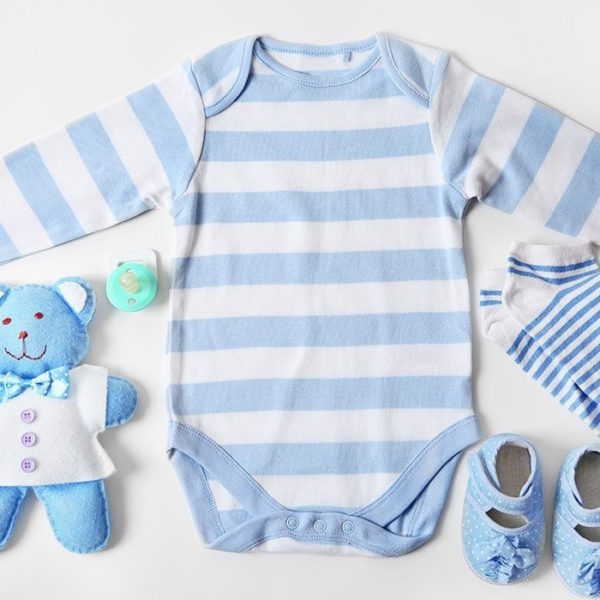 Special and Perfect Gift Ideas for a Newborn Baby 2