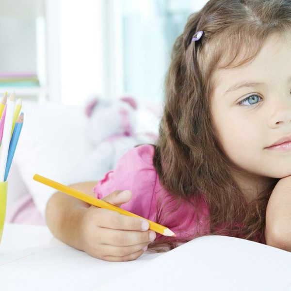 The Importance of Early Childhood Education 1