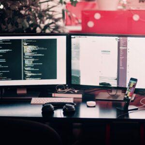 Software development workflow