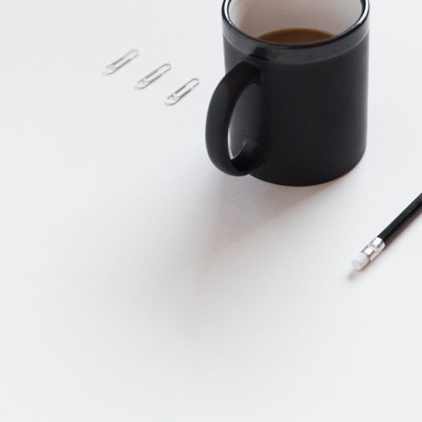 Office supplies and coffee